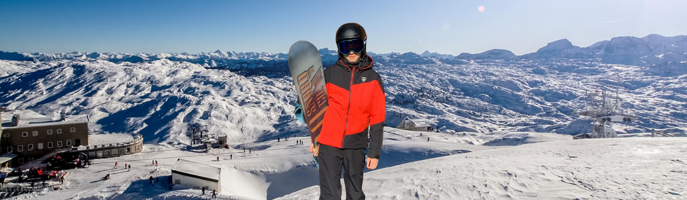 Location tenue ski Garcon - Junior