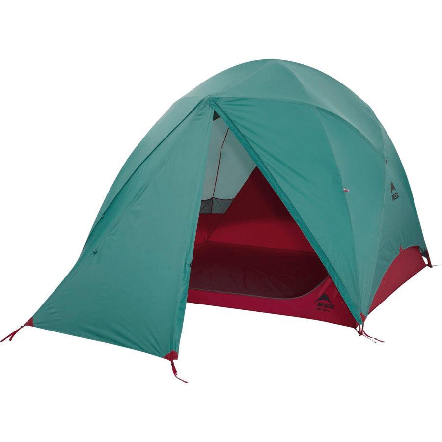 Location tente campingMSR Habitude 4