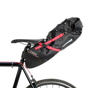 Location sacoche de selle bikepacking Zefal 17L