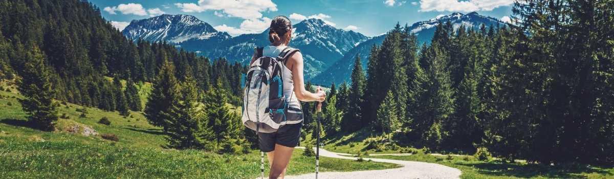 Location categorie randonnée Les Petits Montagnards livraison gratuite