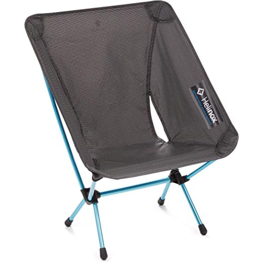 Location chair zero Helinox