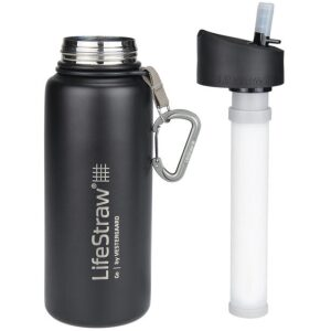 Location lifestraw GO 2 STAGES STAINLESS