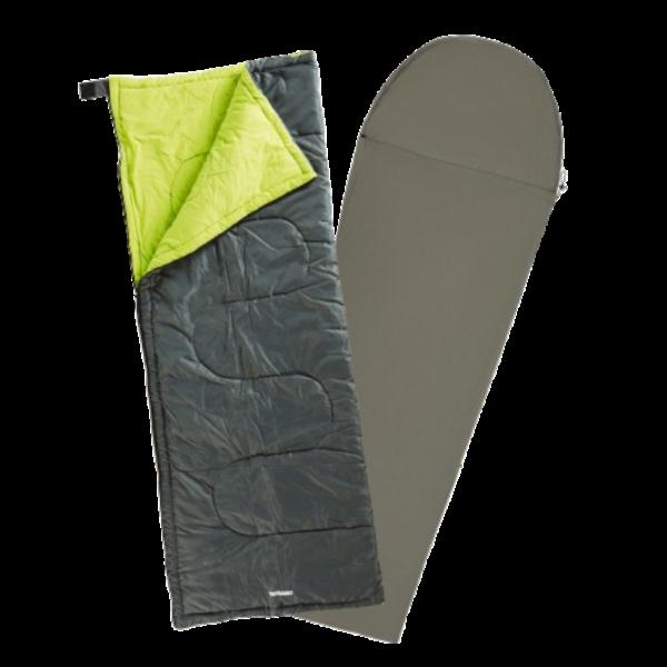 camping sleeping bag rental