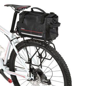 Location sacoche zefal traveler 60 pour bikepacker