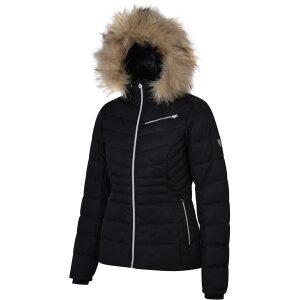 Location tenue ski femme Dare2be Glamorize Black