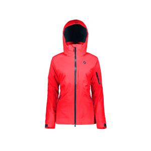 Location tenue ski femme SCOTT RED