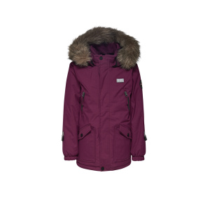 Location tenue ski fille legowear urban purple