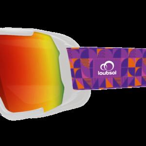 Location masque ski fille Loubsol