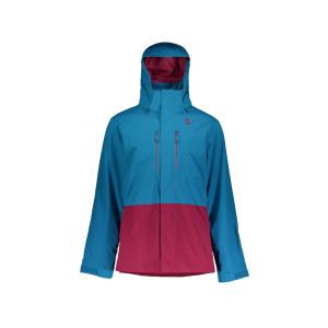 Location tenue ski Homme SCOTT BLUE