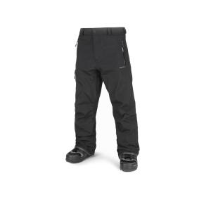 Location pantalon ski homme VOLCOM Black Gore tex 2