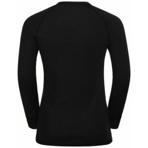 T shirt technique enfant Oldo Active Warm Eco-dos