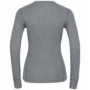 T shirt technique femme Oldo Active Warm Eco-dos