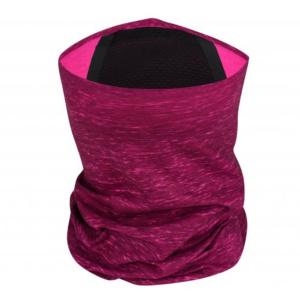 Tour de cou Adulte – Enfant Buff Pink avec filtre COVID