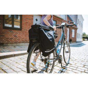 Location bike packing sacoche ZEFAL traveler 80