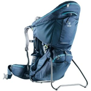Location porte bébé Deuter Kid comfort Pro