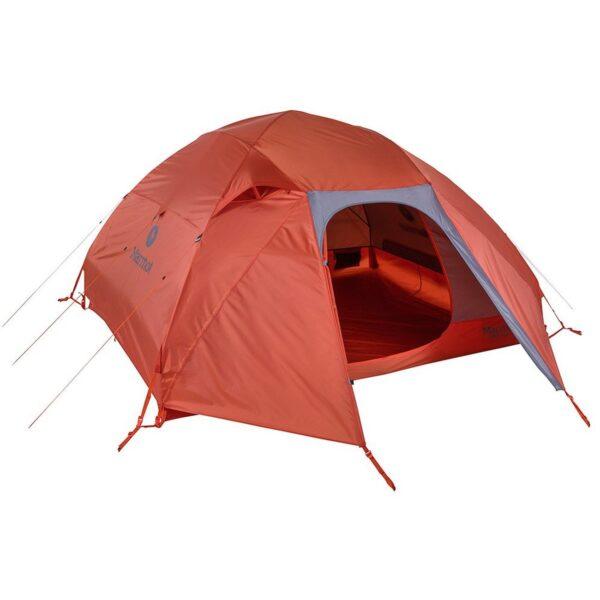 Location pack trekking - Tente Marmot VAPOR 4P