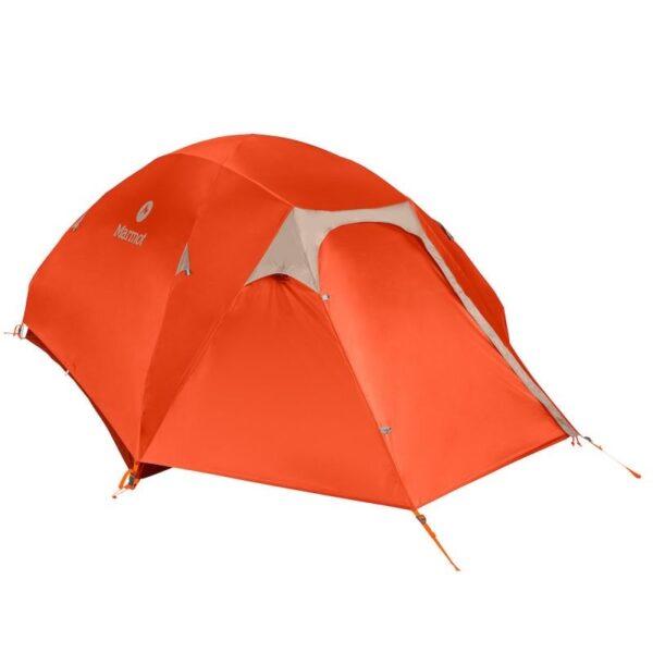 Location Tente randonnée 4 personnes Marmot VAPOR 4P