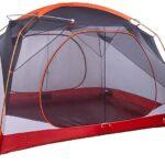 Location Tente trekking camping  – 6 places legère