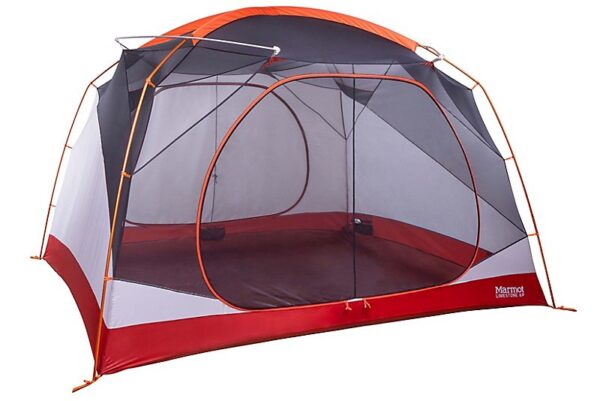 Location Tente trekking camping - 6 places legère