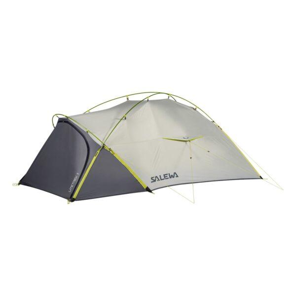 Salewa Litetrek II waterproof bivouac tent