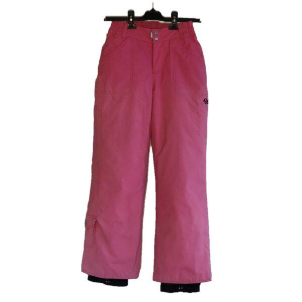 Location vêtement ski fille Roxy 12 ans pantalon