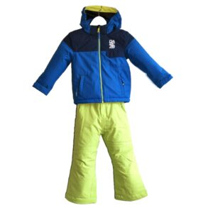 Location vêtement ski garçon Dare2Be 4 ans face