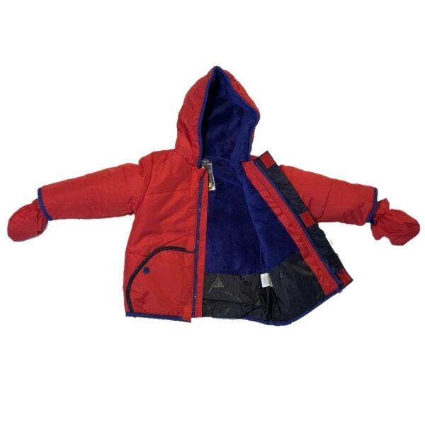 Location vêtement ski garçon Peak Mountain 2 ans veste
