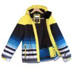 Location vêtement ski garçon Rip Curl 12 ans veste