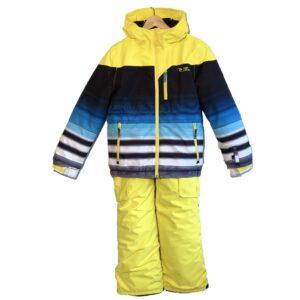 Location vêtement ski garçon Rip Curl 12 ans face