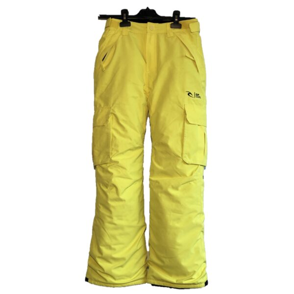 Location vêtement ski garçon Rip Curl 12 ans pantalon
