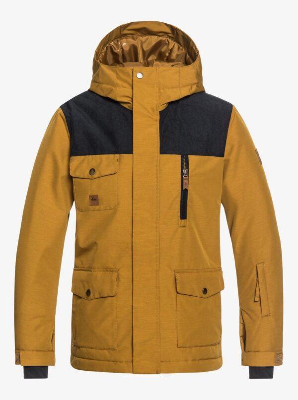 Location veste ski Quiksilver garcon
