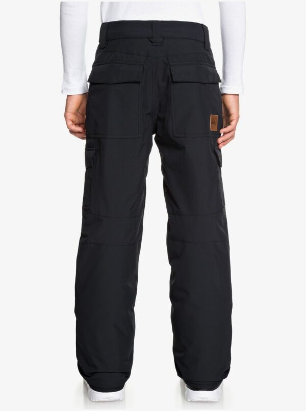 Location pantalon ski Quiksilver imperméable et chaud