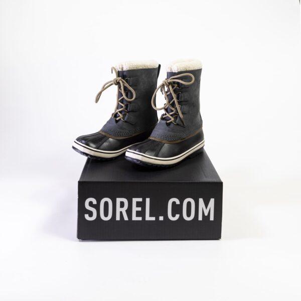 Location bottes de neige sorel femme