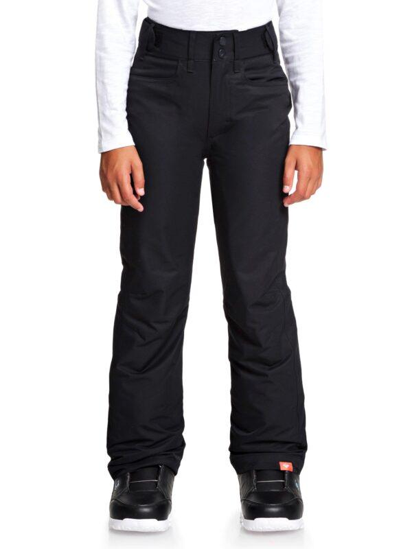 Location pantalon ski Roxy imperméable et chaud