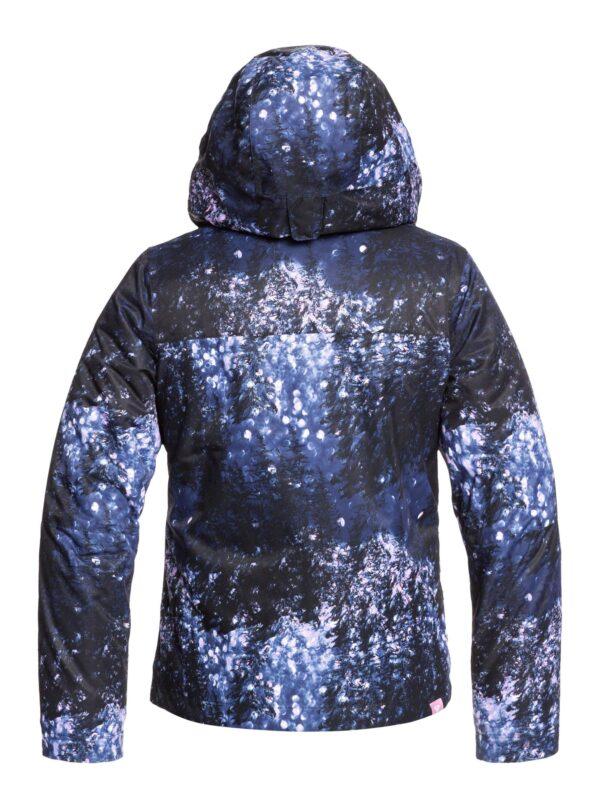 Location veste ski Roxy imperméable, chaude et pas cher