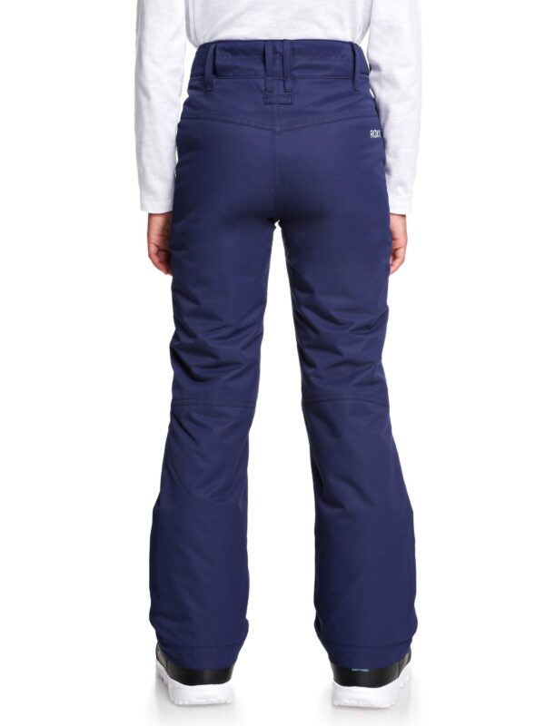 Location pantalon ski Roxy imperméable, chaud et pas cher