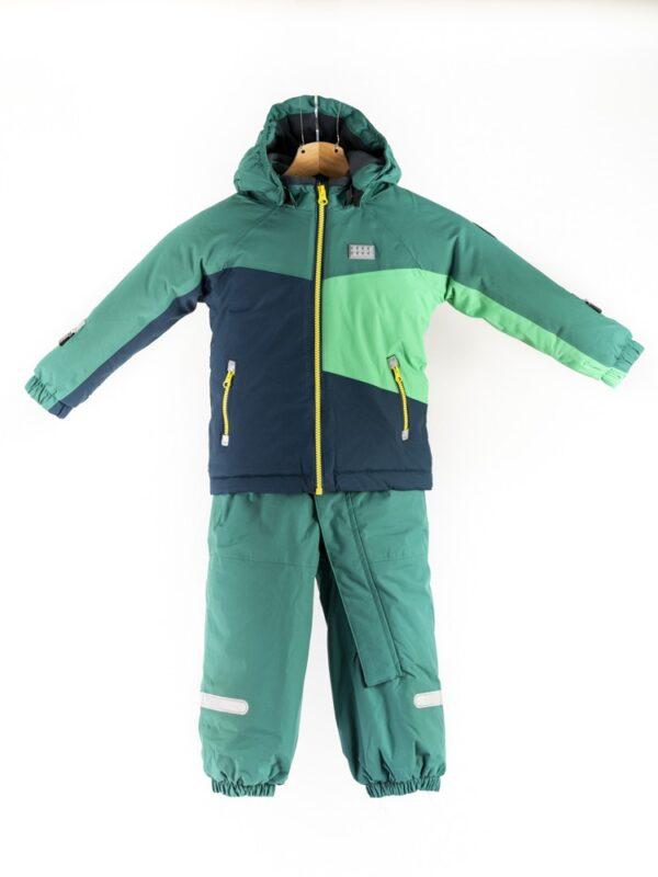 Location tenue de ski enfant