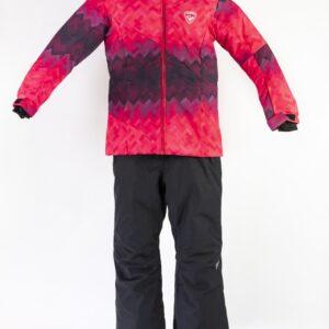 Location combinaison ski Rossignol fille