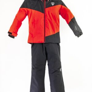 Boys ski clothing