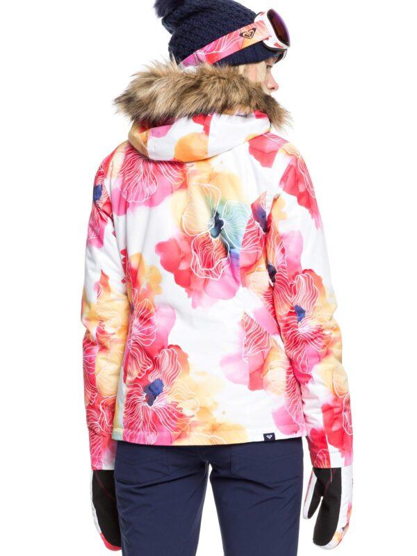 Location veste ski femme ROXY