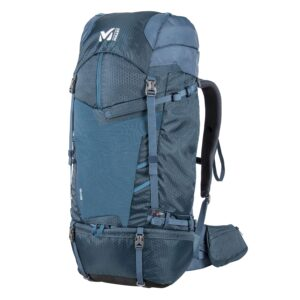 Millet 50L hiking backpack rental