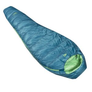 Millet light down hiking sleeping bag rental 0