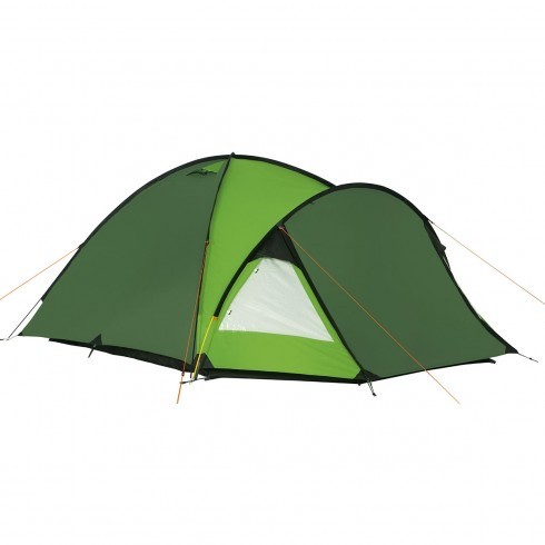 Camping tent rental for 2 people
