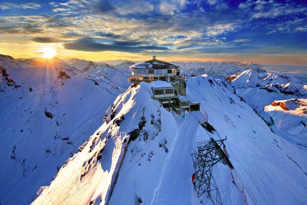 Location après-ski